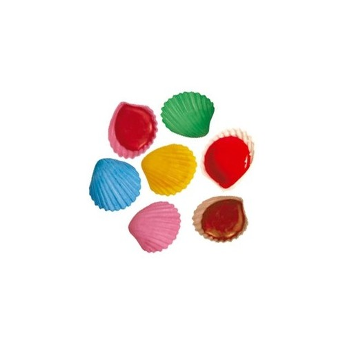 100 Bonbons Coquillages
