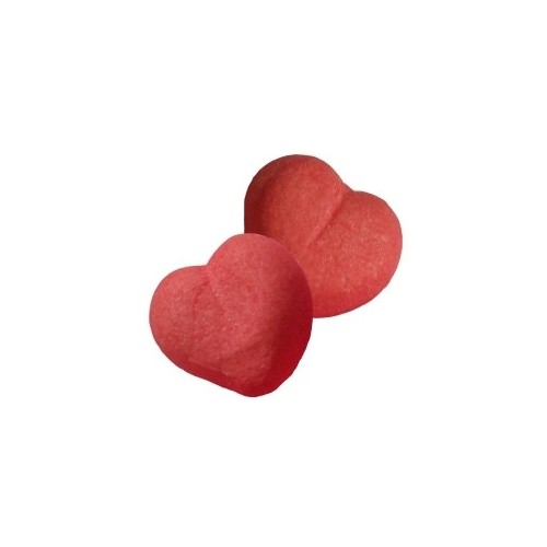 100 Marshmallows Coeurs