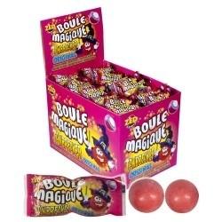 Boule magique fruit  rouge x 100PCS