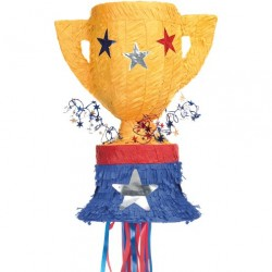 Piñata Coupe