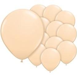"""100 Ballons blush 5"""" (12 cm)"""