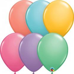 "100 Ballons candy 5"" (12 cm)"