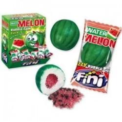 Bubble gum super acide Melon x 200PCS
