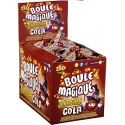 Boule magique  Cola x 100PCS