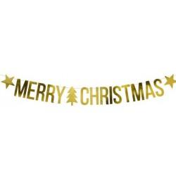 Bannière Joyeux Noël 1,5m
