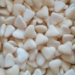 Coeur blanc sucré 1 kg