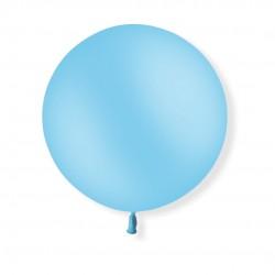 """Ballon Bleu Ciel 16""""(40 CM)"""
