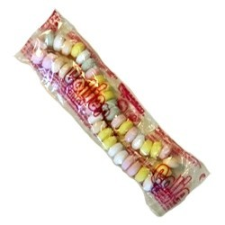 100 Colliers dextrose emballage individuelle