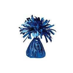 Poids de 170g pour ballon-Bleu