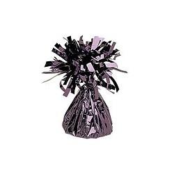 Poids de 170g pour ballon-Noir