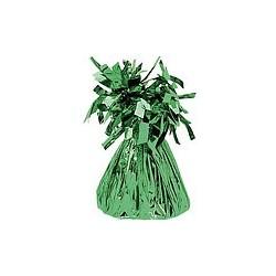 Poids de 170g pour ballon-Vert