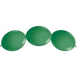 """Ballon à lien rapide-Vert 12 (50 pièces)"""""""